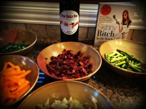 Prepare Meals