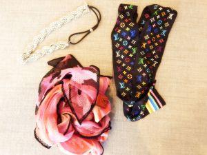 Scarves & Headbands